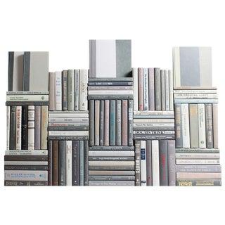 Modern Granite Book Wall, S/100