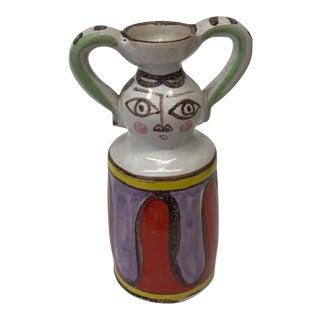 Giovanni Desimone Italian Vase