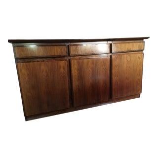 Dyrlund Rosewood Sideboard Buffet