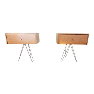 Paul McCobb End Tables - Pair