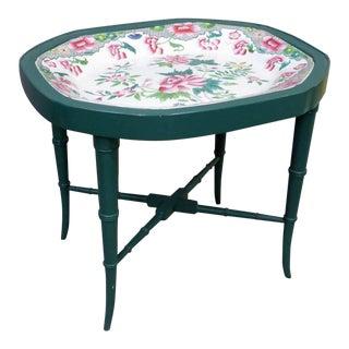 Ironstone Trey Table