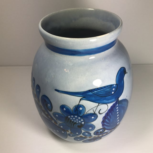 Hand Painted Mexican Pottery - Image 11 of 11