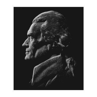 """Seth Dickerman, """"Thomas Jefferson (Nickel)"""""""