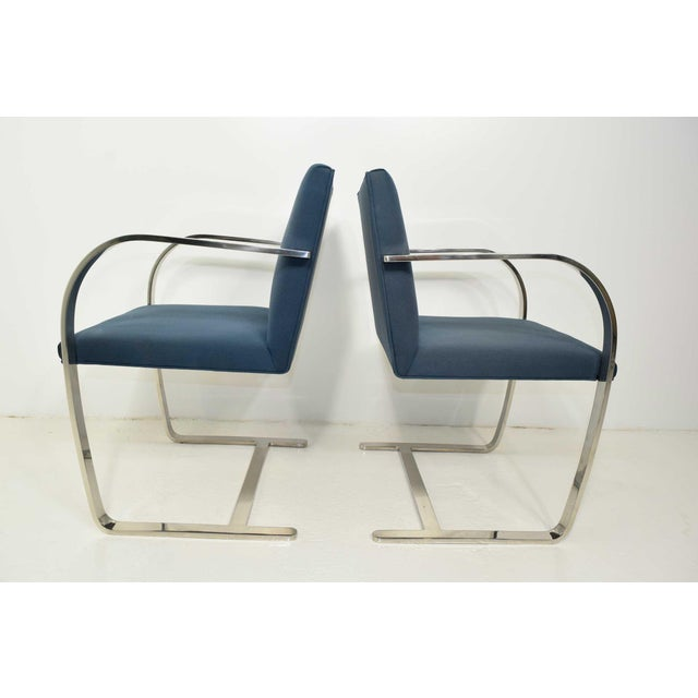Pair of Brno Chairs by Gordon International - Image 3 of 6