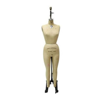 Hanging Women's Full Body Dress Form