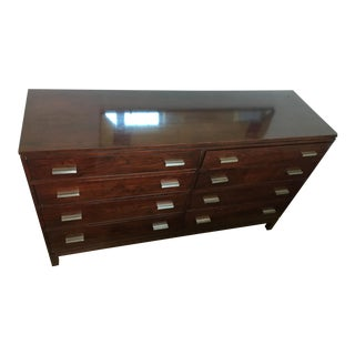 Stickley Cherry Double Dresser