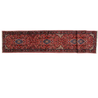 "Leon Banilivi Persian Tafresh Runner - 2'9"" x 14'"
