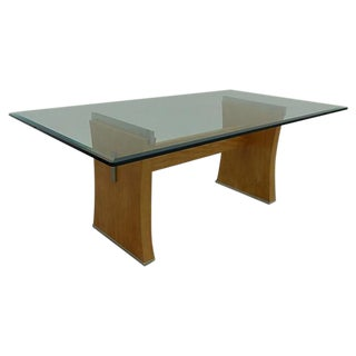 "Jay Spectre ""Perimeter"" Collection Dining Table"
