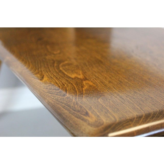 Heywood-Wakefield End Tables - A Pair - Image 7 of 7