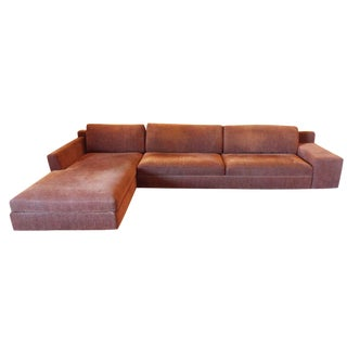 Cassina Mister Sectional