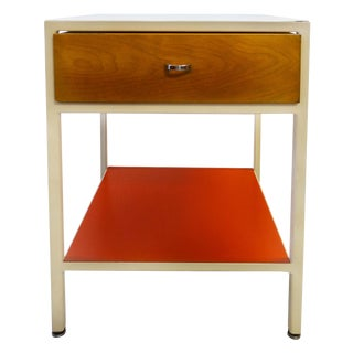 Mid-Century George Nelson California Side Table