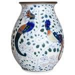 Image of Kenilworth Studios Antique 1920s Nippon Vase