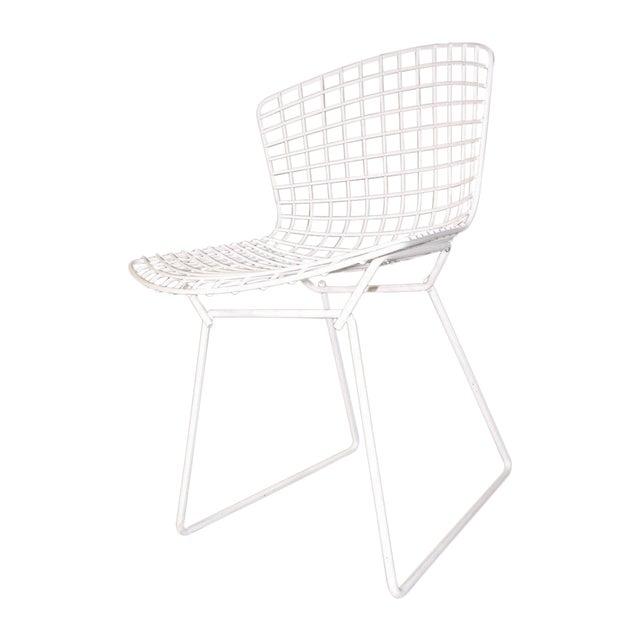 Harry Bertoia Knoll Metal Side Chair - Image 1 of 6