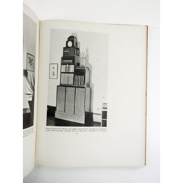 1928 'New Dimensions: The Decorative Arts' Book - Image 11 of 11