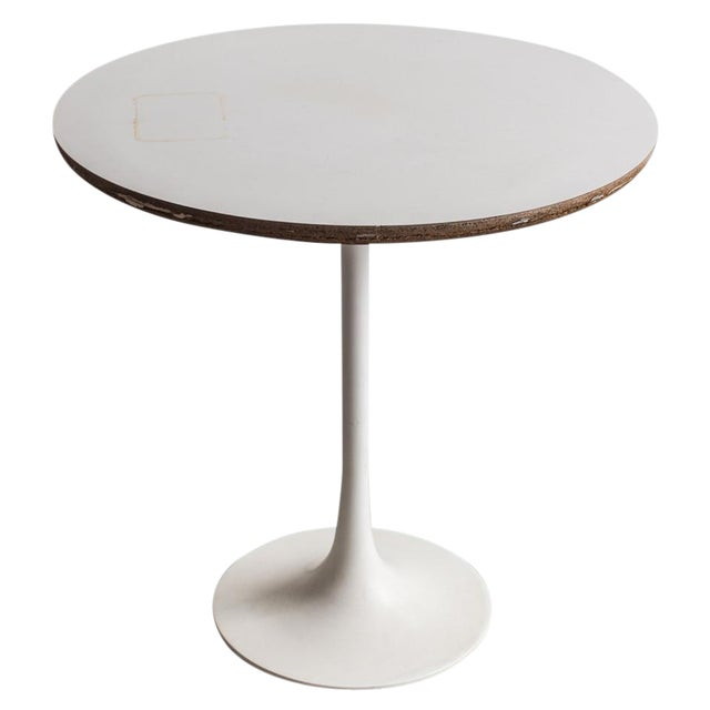Tulip Base Dining Table - Image 1 of 4