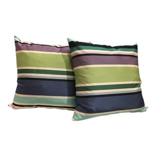 Missoni Home Kuan Pillows - Pair