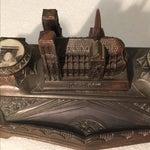 Image of Vintage Paris Souvenir Pen & Ink Desk Set