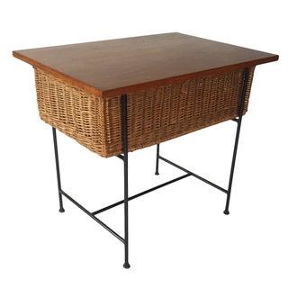Dorothy Schindele for Modern Color Side Table