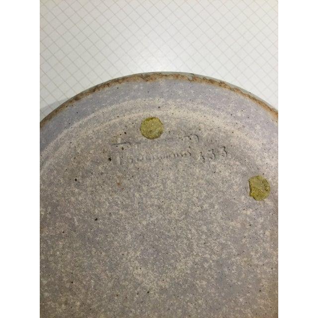 Frank Tromborg Weed Pottery Vase - Image 4 of 4