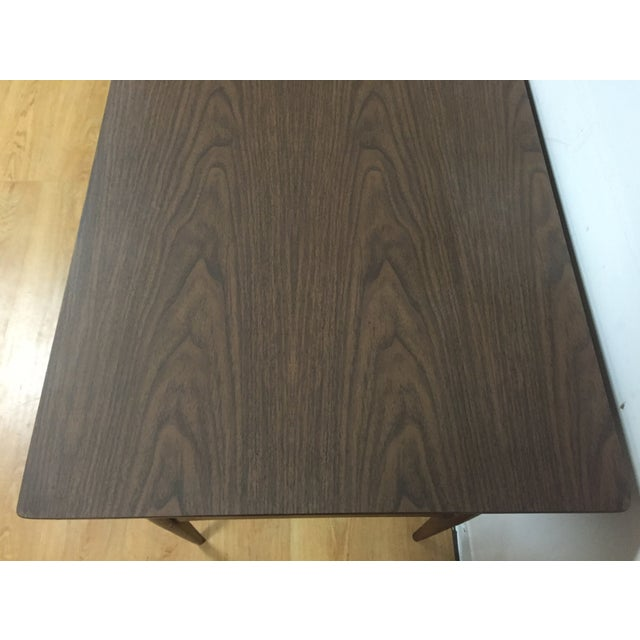 Walnut And Formica Desk - Image 9 of 10