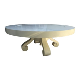 Lille Coffee Table for Shine by SHO