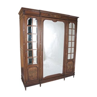 French Belle Époque Cabinet