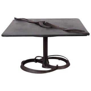 Dining Table by Albert Paley