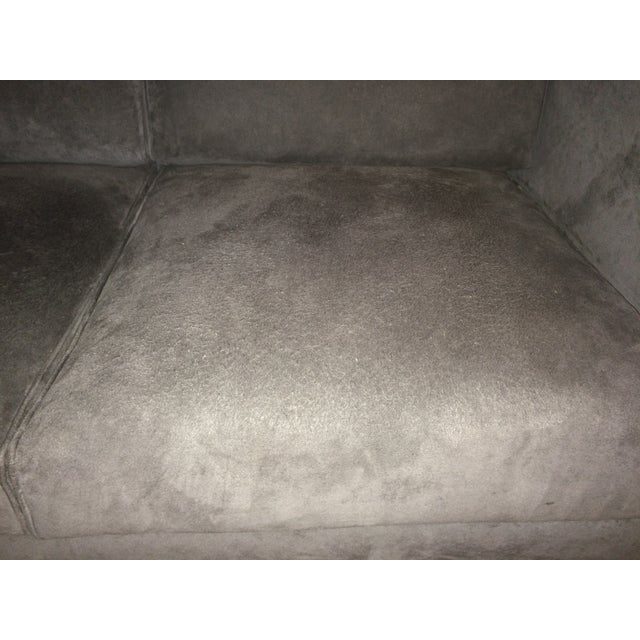 "Minotti ""Pollock"" Italian Sofa - Image 4 of 10"