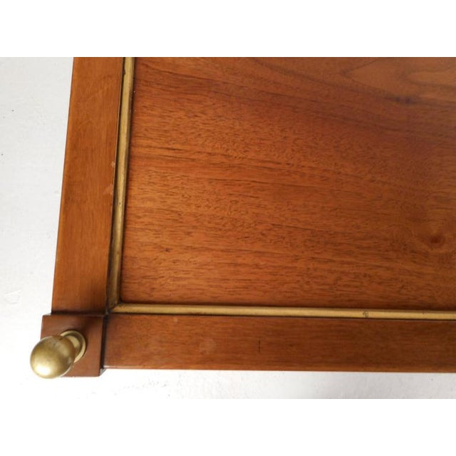 Mid-Century Modern Coffee Table by Charak Furniture Company - Image 7 of 8