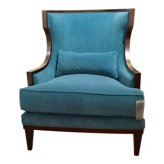 Transitional Thomasville Capricorn Chair
