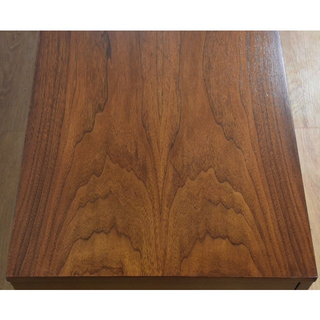 American of Martinsville Low Table Tv Console - Image 9 of 9
