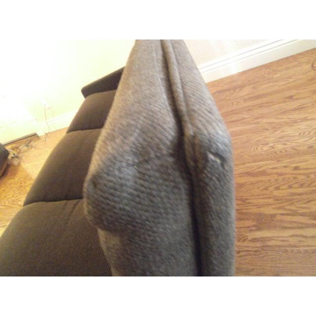 Mid-Century Modern Milo Baughman Sofa - Image 7 of 8