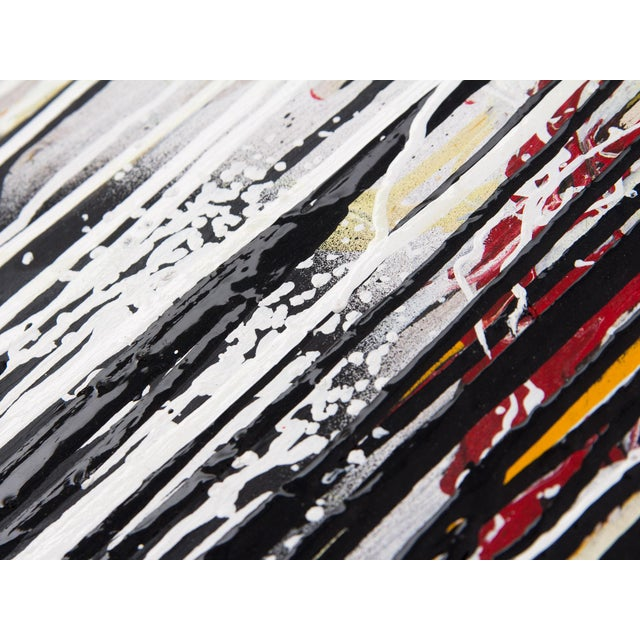 Image of Drip Painting 6.1