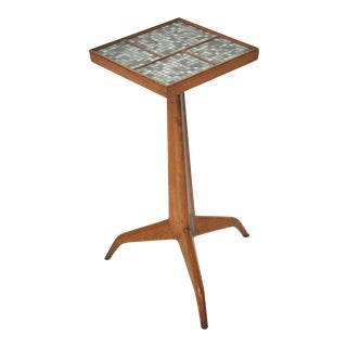 Dunbar Tripod Table by Edward Wormley