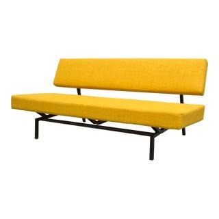 Martin Visser Sofa for 't Spectrum in Sunshine Yellow