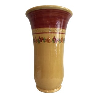 Terre Provence Sormiou Vase