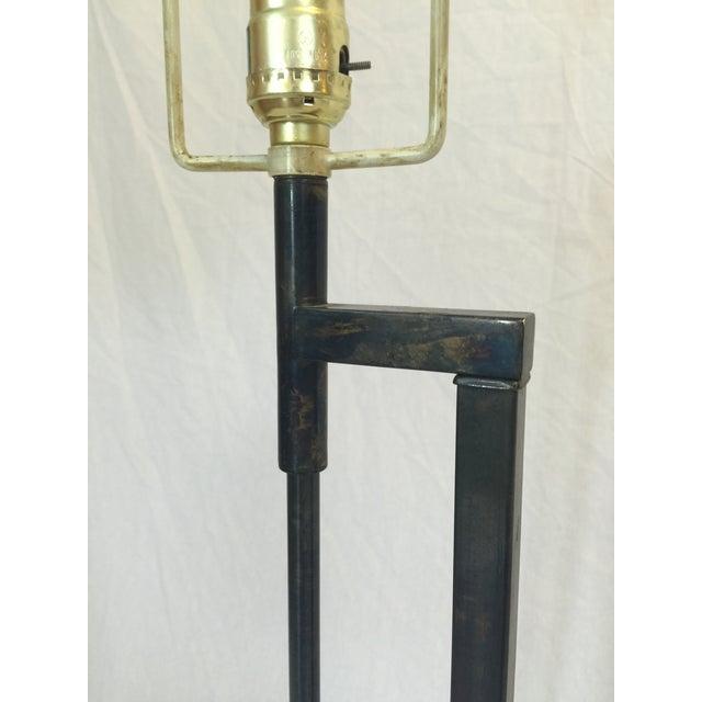 Vintage Laurel Adjustable Floor Lamps - A Pair - Image 6 of 11