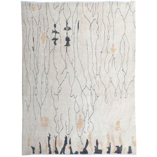 "Hand-Knotted Moroccan Rug by Aara Rugs - 11'7"" x 8'6"""