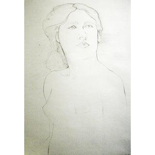 Portrait of Barbara Zanelli