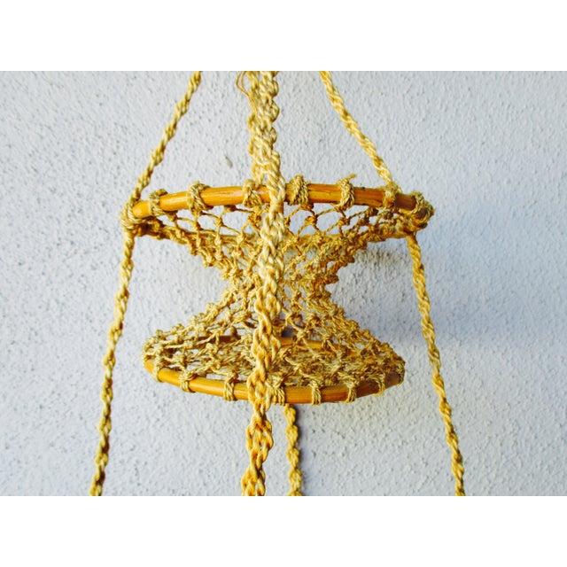 Bohemian Hanging Baskets - Image 5 of 8