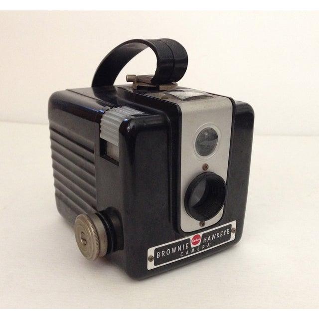 Vintage Brownie Hawkeye Bakelite Camera - Image 2 of 7