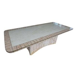 Maitland-Smith Dining Table