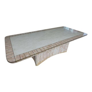Maitland-Smith Dining Table
