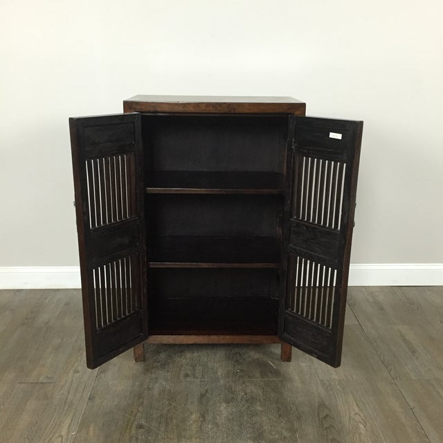 Asian Inspired Chest - Image 7 of 8