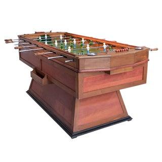 Italian Foosball Table
