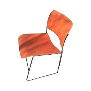 David Rowland 40/4 Stacking Chairs - Set of 6