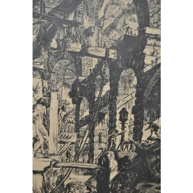 Piranesi Italian Exhibition Poster - Image 5 of 5