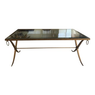 Barbara Barry Baker Coffee Table
