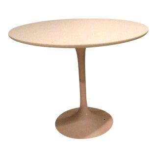 1970s Burke Saarinen Style Tulip Table
