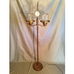 Image of Alchemist's Illuminator Custom Floor Lamp